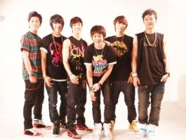 Pre Debut B2ST by Break-Of-Dawn16
