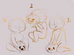 Pumpkin Carving YCH! by VelvetBatBites