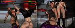Boxing Beauties : Braven Versus Mara  ( 4/5 ) by DreamCandice