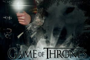 Game of Thrones Composition by Mirraine