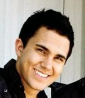 Carlos Pena Jr.-Icon by WybieFangirl