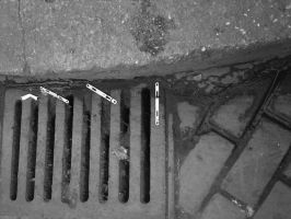 The Sewer by iDoux