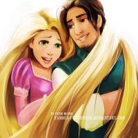 Tangled by whoalisaa