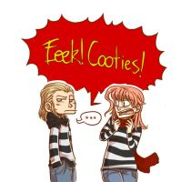 Cooties by SnuffyMcSnuff