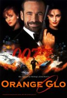 Billy Mays as JAMES BOND by CoyoteSeige