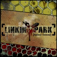 Linkin Park: Apiary Galaxy by Mighty-Colossus