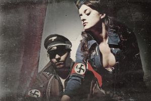 the third reich 2 by chrisfkn