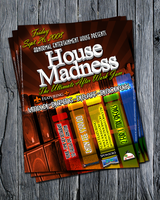 House Madness 2 by artladz