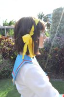 The answer is always in my heart by Cosplayer-san