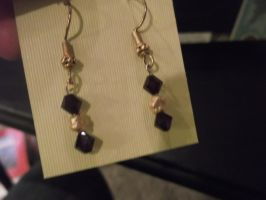 Garnet and Gold FOR SALE by ChocolateSax