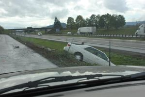 Teenage driving skills by finhead4ever
