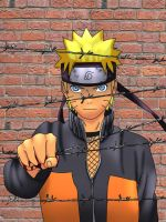 Naruto (2) by freaky135
