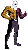 Metamorpho by dennisculver
