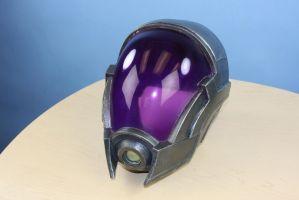 Mass Effect 3: Tali'Zora Vas Normandy by JarmanProps