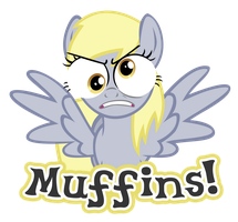 Special Derpy Symbol by MidnyteSketch