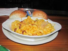 R.T. O'Sullivans Baked Mac and Cheese by BigMac1212
