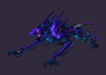 TFP Fan Design Ravage Color by BHS-ArchetypeRex