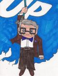 Mr. Fredrickson by rumiko18