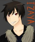 izaya by lenchips