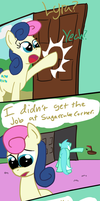 Promises by Roflpony