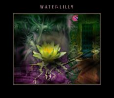 WATERLILLY by mimulux