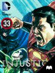 Injustice: Gods Among Us - Episode 33 by MadefireStudios