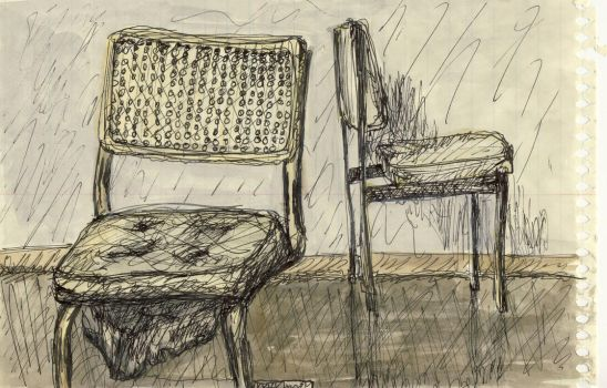 Chairs by hammond13