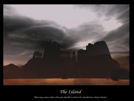The Island by shayhurs