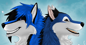 ..: Double-Icon :.. by Freewolf7