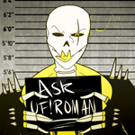 Ask Underfell Roman[CLOSED] by putt125