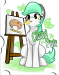 Request_CloudPuff by pupupu6000