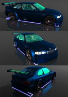 BMW-Modifications by newhere