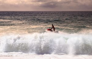 Watersports in Los Cabos by megapixelclub