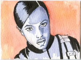 Martha Jones by cowpatface