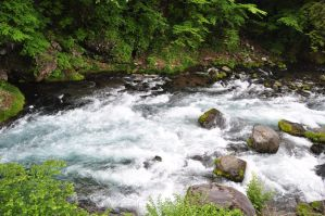 Whitewater by Otone