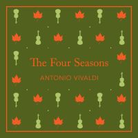 Antonio Vivaldi: The Four Seasons by sukritact