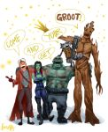 Come and Get Your Love by JamesBousema
