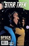 Spock Reflections issue3 final by BroHawk