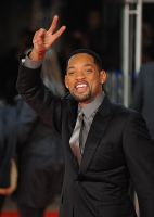 Will Smith, 4 by noelholland
