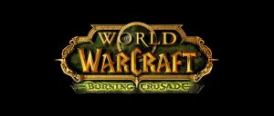 World of Warcraft BC by Elizarars