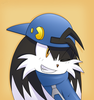 Klonoa the Cabbit by VagabondWolves