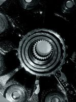 differential gear by vw1956stock