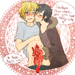 Cute Gore by Loozer-s
