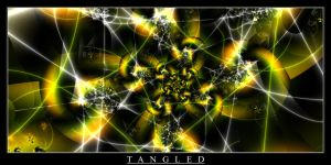 Tangled by Creativ82 by rougeux