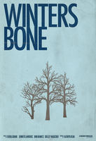 Winters Bone by davidlopez11