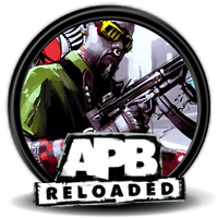 APB Reloaded Icon by Komic-Graphics
