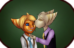 :AT: Smooch by Psijay