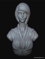 Daily Sculpt 8 by TheGuidance