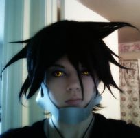 Vanitas Preview by SnakeMage