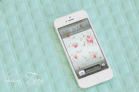 iPhone5 by Lady-Tori